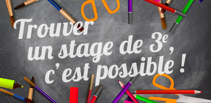 Stage En Entreprise 3eme College Jules Simon
